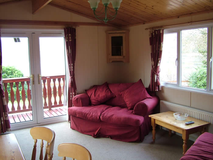 Luxury Lochside Chalets Fort William