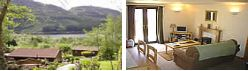Loch Eck Self Catering Log Cabins