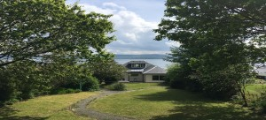 Luxury Sea Front Villa Argyll