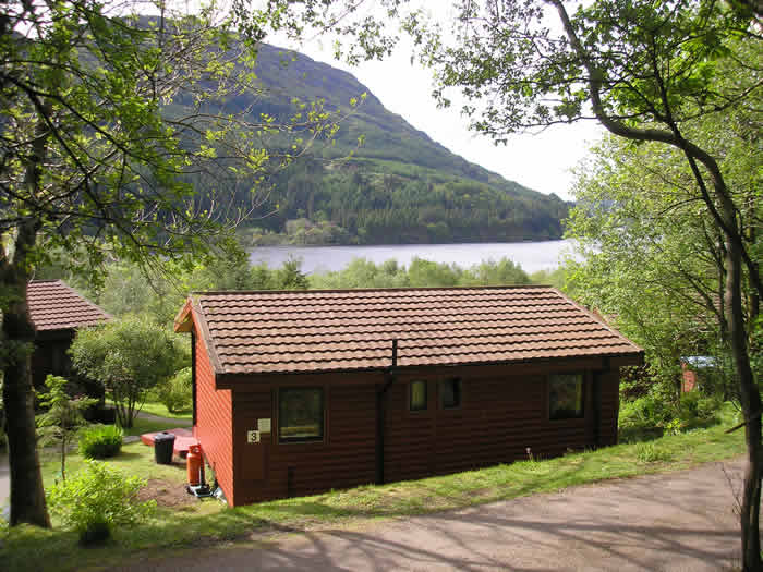Log Cabins Scotland Holiday Rentals