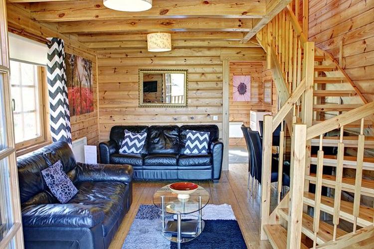 Log Cabins Scotland Holiday Rentals
