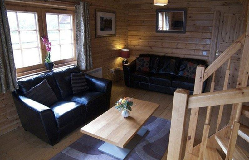 Aberfoyle Trossachs Luxury Lodges