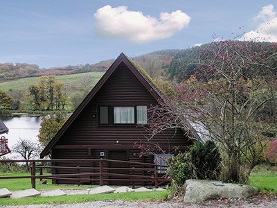 Holiday Log Cabin Dumfries And Galloway