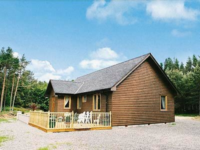 Holiday Lodge Banchory Aberdeenshire