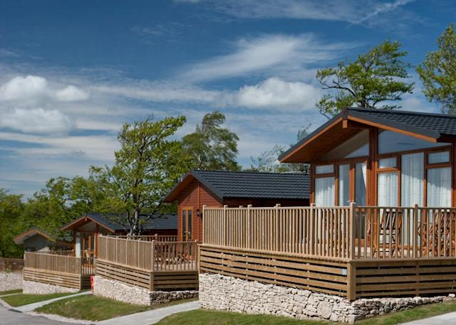 Thanet Well Lodges Lakes District