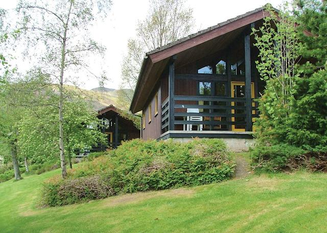 Lochearnhead Loch Side Lodges